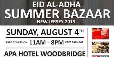 ZN Fashions NJ Eid Al Adha Exhibition