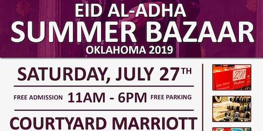 ZN Fashions Oklahoma Eid Al Adha Exhibition