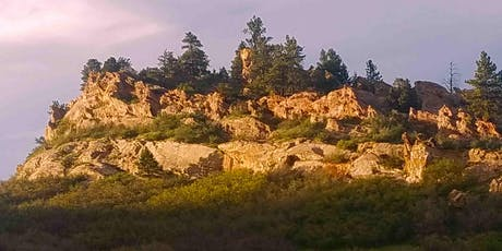 Geology Day: South Rim Trail Hike tickets