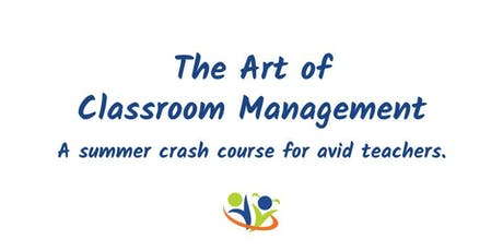 The Art of Classroom Management - a crash course for avid teachers tickets