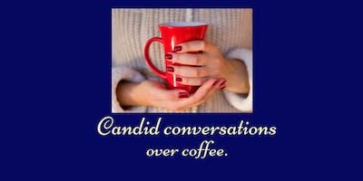 COFFEE TALK WITH TAUNIA