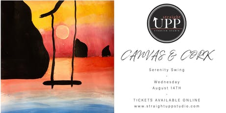 Canvas & Cork | Serenity Swing tickets