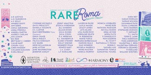 RARE19 Roma