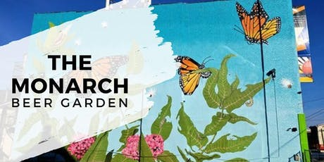 The Monarch Beer Garden tickets
