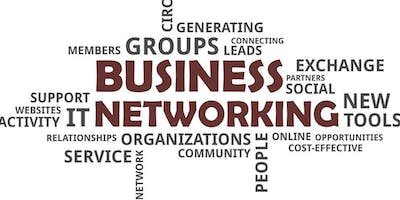 Houston Networking and Social Mixer