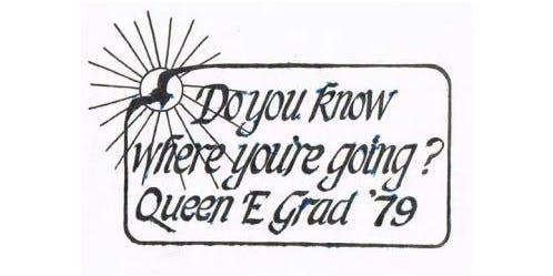 Queen Elizabeth Class of '79 40th High School Reunion