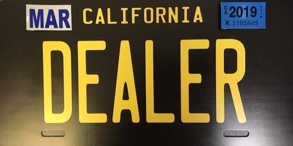 Delano Car Dealers >> Renewal Dealer Class Tristar Motors Home Study Bakersfield Priority