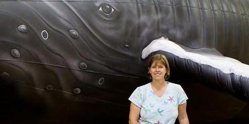 Whalemobile!