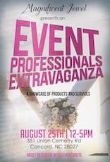 Event Professional Extravaganza tickets