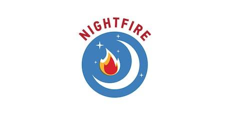 Nightfire tickets
