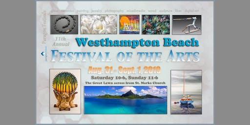 11th Annual Westhampton Beach Festival of the Arts
