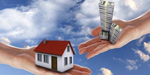 Financials of Divorce: Asset Division, Real Estate, Mortgages & Credit