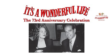 Frank Capra's Preview Dinner with Original 1946 Menu tickets