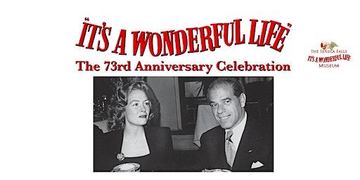 Frank Capra's Preview Dinner with Original 1946 Menu