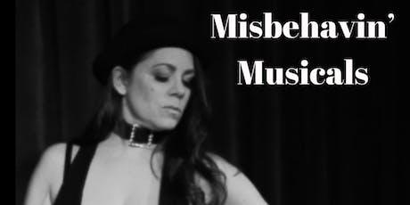 Misbehavin'  Musicals tickets
