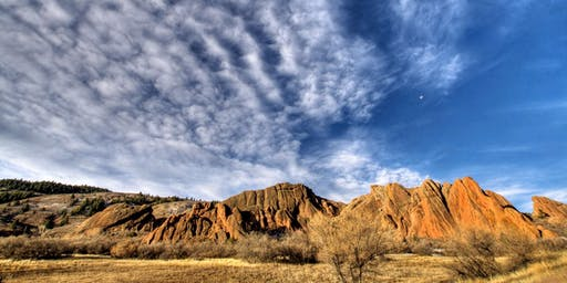 Rox-Revealed: Geologic Story of North America as Told by Roxborough-Auditorium