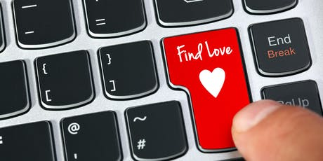 The Secrets to Finding Love tickets