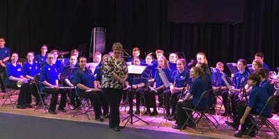 Rotary Club Wych-Malbank Presents a Music Extravaganza
