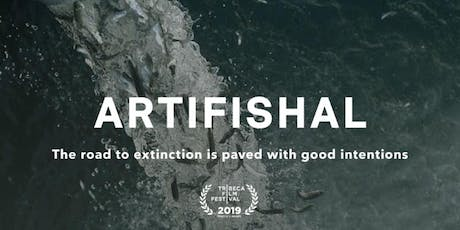 Artifishal Screening by Patagonia tickets