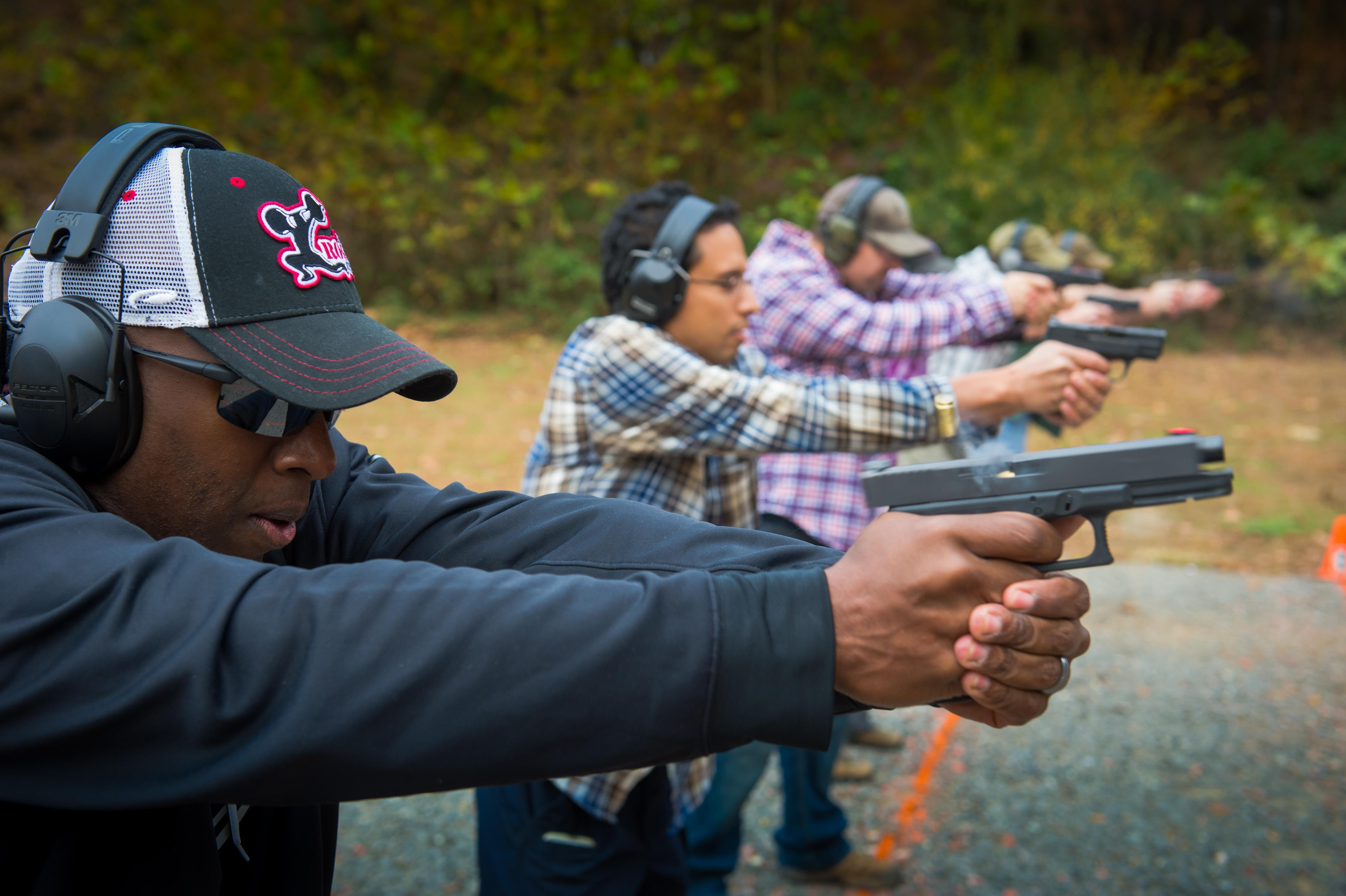 Concealed Carry: Advanced Skills & Tactics (West Palm Beach, FL)