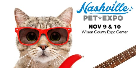 Nashville Pet Expo tickets