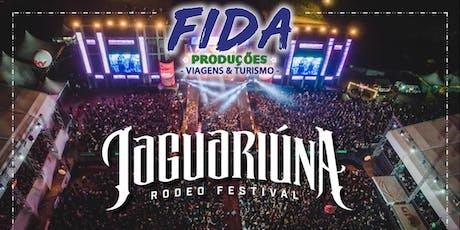 Rodeio de Jaguariúna ingressos