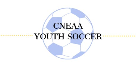 CNEAA Youth Soccer Game Night tickets