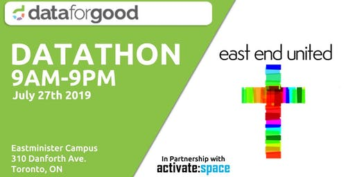DFG DataThon: East End United