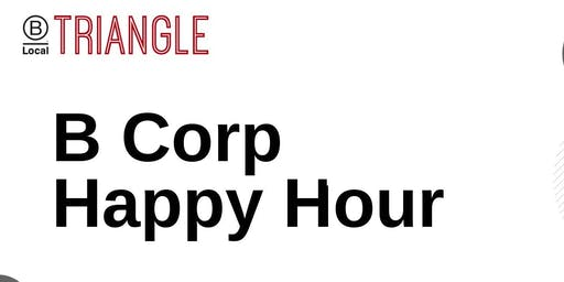 B Local Triangle - Happy Hour