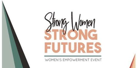 Strong Women Strong Futures tickets