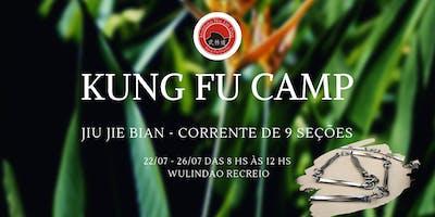 KUNG FU CAMP JIU JIE BIAN