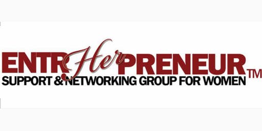 EntrHERpreneur Saturday Support & Coaching LUNCH
