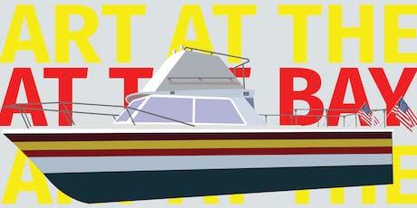 Art At The Bay:  An Outdoors Art Fest tickets