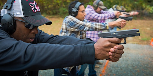 Concealed Carry: Advanced Skills & Tactics (Couer d'Alene, ID)