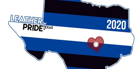 Leather Pride in Texas 2020: United in Leather tickets