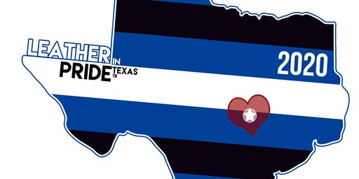 Leather Pride in Texas 2020: United in Leather