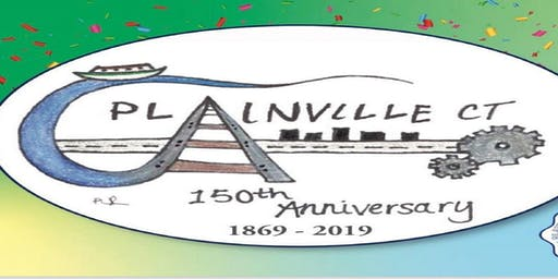 Plainville 150th Anniversary