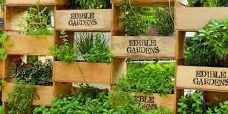 St Albert Edible Garden Tour tickets