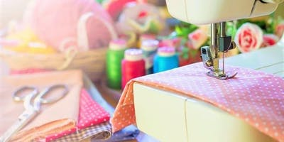 Saturday Summer Sewing Class