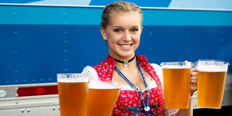 German-American Oktoberfest tickets