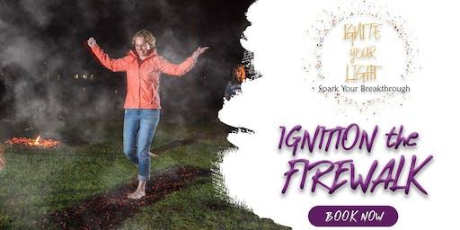 Ignition the Firewalk