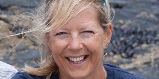 In Memory of Jane Kereama - Macmillan Kernow Coastal Charity Walk