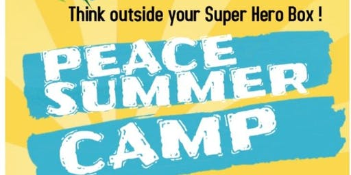 Children's Summer Peace Camp