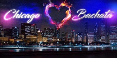 Chicago ❤️'s Bachata Weekender 2nd Edition