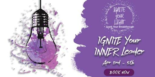 Ignite Your Inner Leader (April)