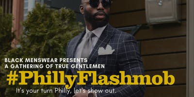 Philly FlashMob