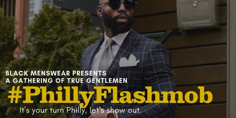 Philly FlashMob tickets