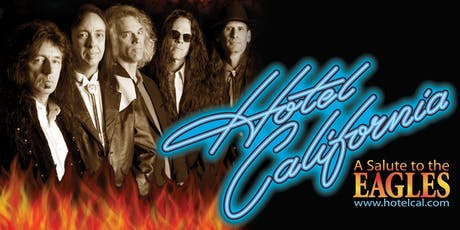 Hotel California:  A Tribute to The Eagles tickets