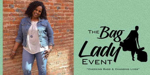 The Bag Lady Event