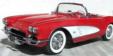 Auto Auction Consulting Class - San Diego tickets